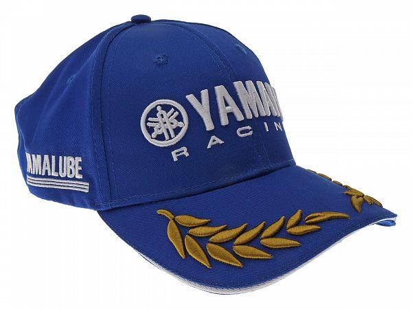 Kasket - Yamaha Paddock Blue