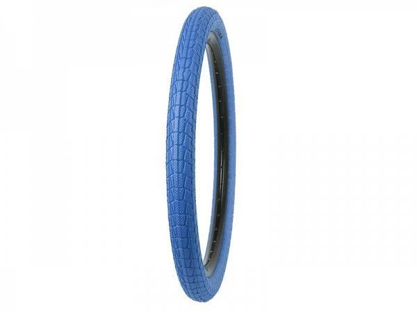 Kenda Krackpot Blue BMX Dæk, 20x1.95 (50-406)