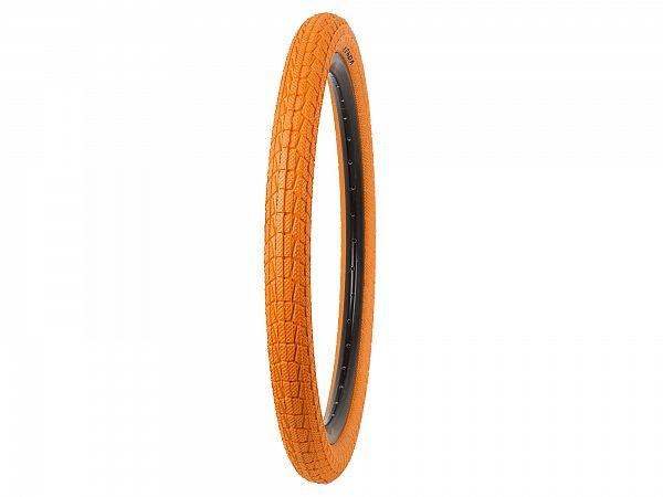 Kenda Krackpot Orange BMX Dæk, 20x1.95 (50-406)