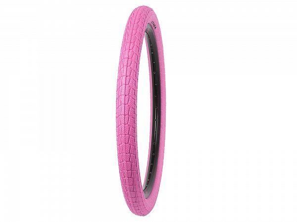 Kenda Krackpot Pink BMX Dæk, 20x1.95 (50-406)