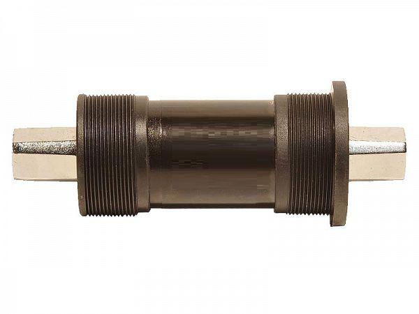 Kinex Stål/Nylon Krankboks, 66mm