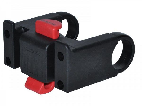 Klickfix Adapter, QR, ø22-26
