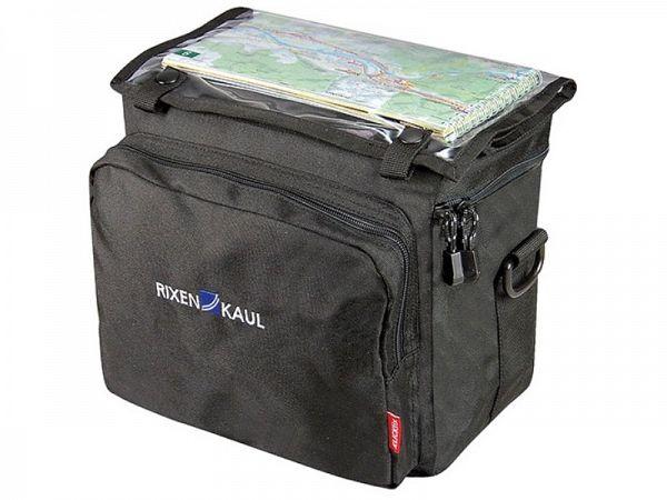 Klickfix Daypack Box Styrtaske, 8L