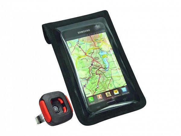 Klickfix Duratex Smartphone Taske, 9x16cm