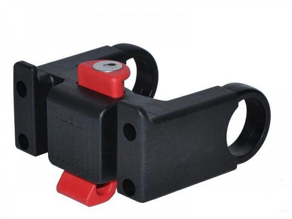 Klickfix Låsbar Adapter, ø22-26