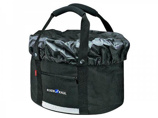 Klickfix Shopper Comfort Cykelkurv, 24L