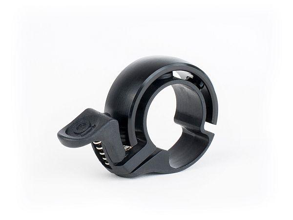 Knog Oi Classic Black Ringeklokke, Small