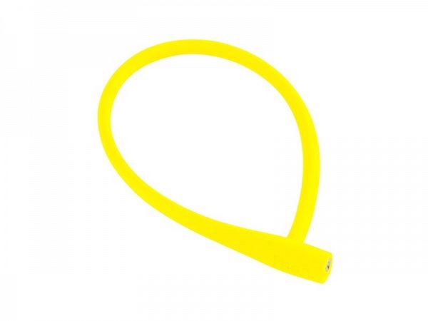Knog Party Frank Wirelås, Yellow