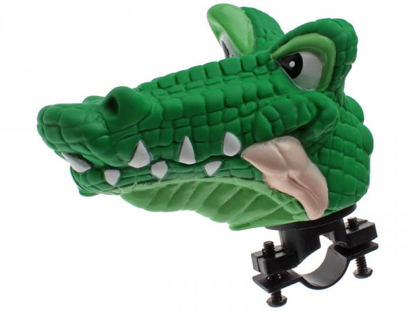 Krokodille Pivedyr / Børnehorn