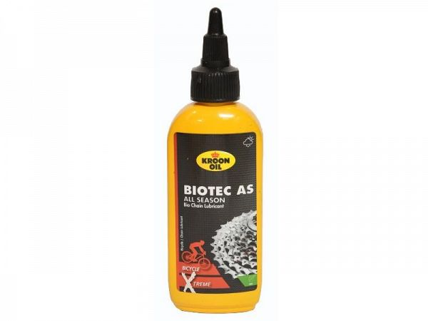 Kroon All Season Syrefri Cykelolie, 100ml