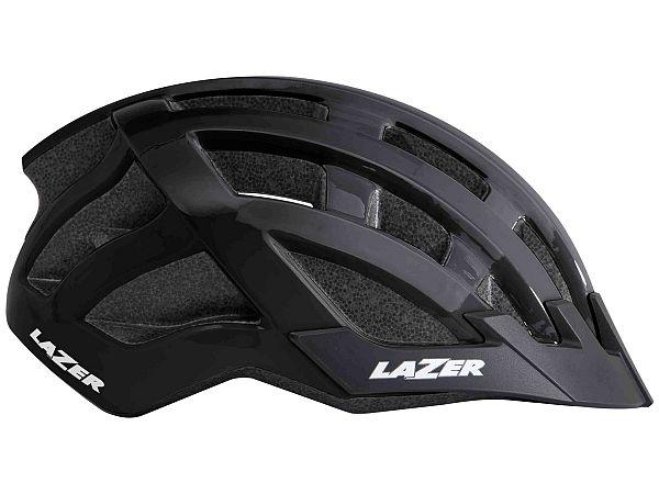 Lazer Compact Cykelhjelm, Black