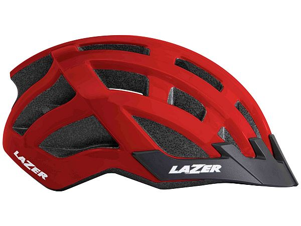 Lazer Compact Cykelhjelm, Red