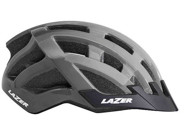 Lazer Compact Cykelhjelm, Titanium
