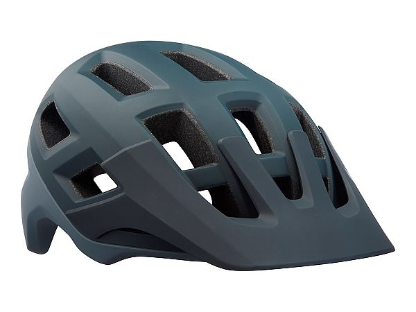 Lazer Coyote Cykelhjelm, Matte Steel Blue Grey