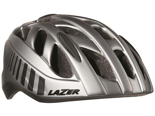 Lazer Motion Cykelhjelm, Matt Titanium