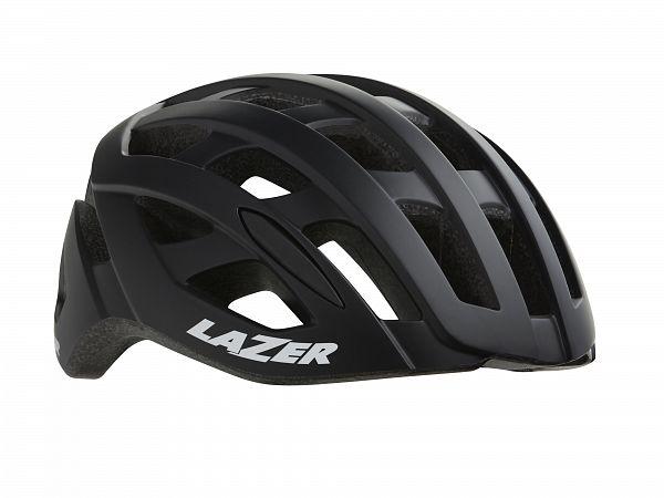 Lazer Tonic Cykelhjelm, Black Matt