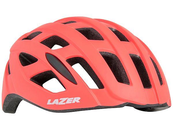 Lazer Tonic Cykelhjelm, Matt Coral