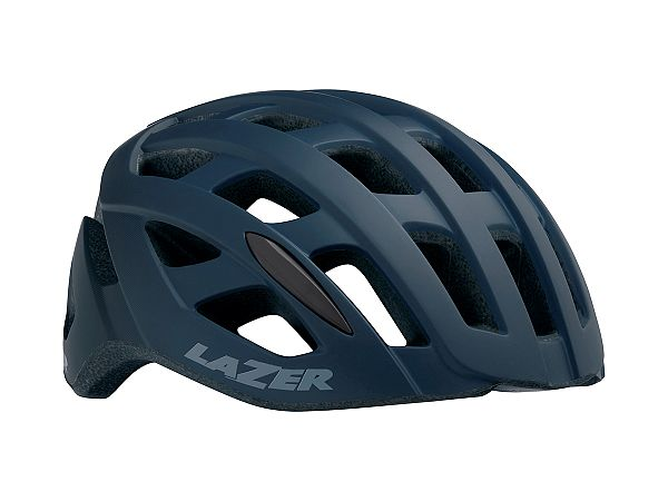 Lazer Tonic Cykelhjelm, Matte Blue Black