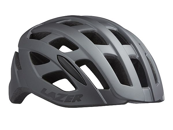 Lazer Tonic Cykelhjelm, Matte Titanium