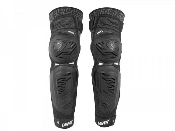 Leatt Knee And Shin Guard EXT Benbeskytter