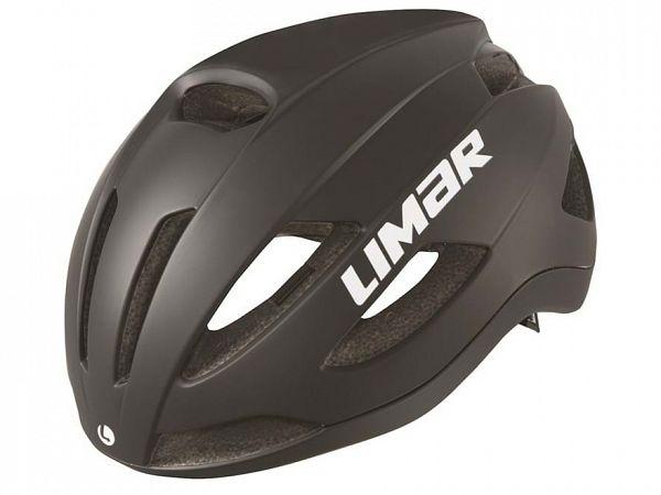 Limar Air Master Cykelhjelm, Matt Black