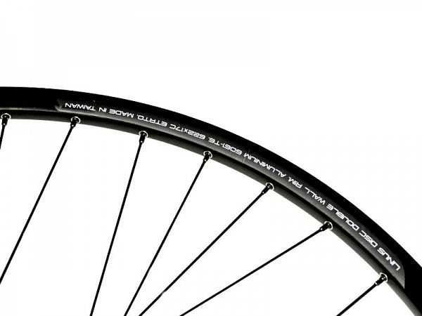 "Linus DP20 Disc 27.5"" 8/9/10-Speed Baghjul"