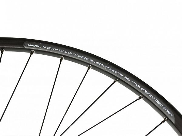 "Linus DP20 Disc 29"" 8/9/10-Speed Baghjul"