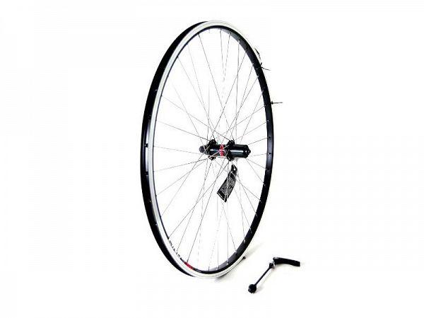 Linus Next 8/9/10-Speed Baghjul, Black/Silver