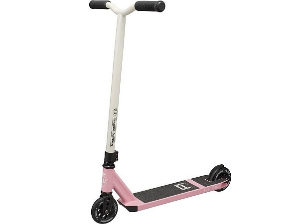 Longway Adam Trick Løbehjul, Pink