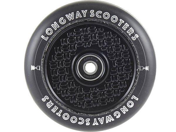 Longway FabuGrid  Løbehjulshjul, 110mm