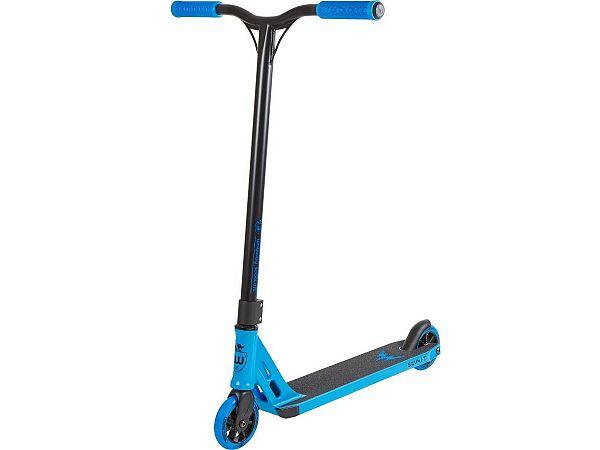 Longway Summit Trick Løbehjul, Blue