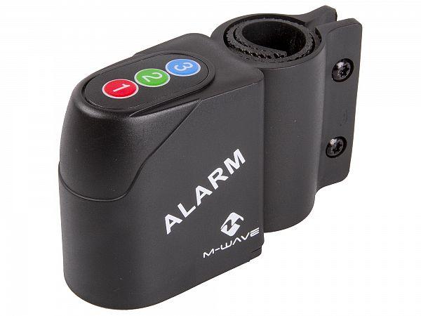 M-Wave Alarmsystem, 120 dB