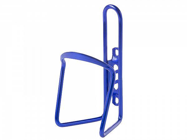 M-Wave Alu Flaskeholder, Blue Anodised
