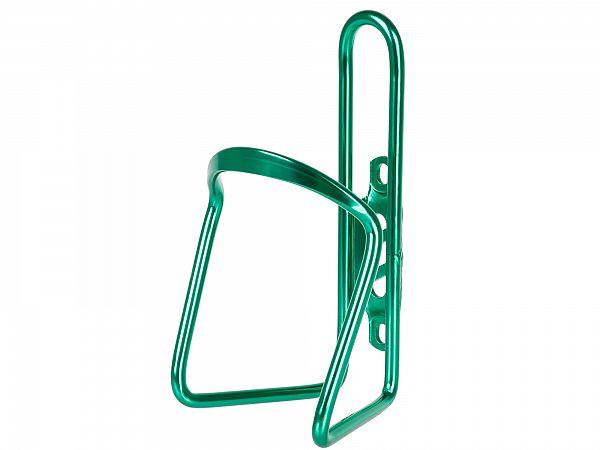 M-Wave Alu Flaskeholder, Green Anodised