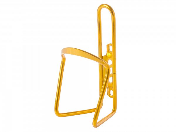M-Wave Alu Flaskeholder, Orange Anodised