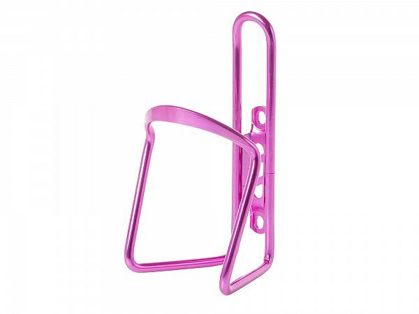 M-Wave Alu Flaskeholder, Pink