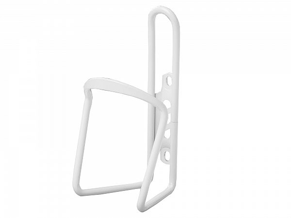 M-Wave Alu Flaskeholder, White