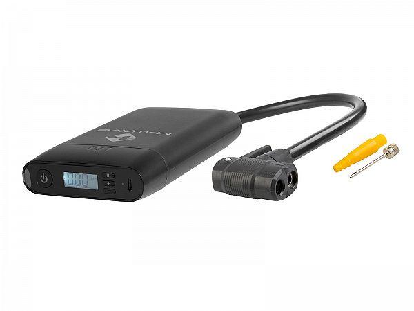M-Wave Elumatik USB Kompressor, 100 PSI