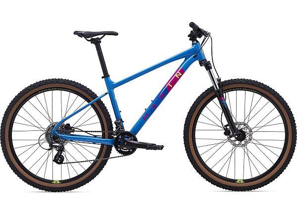 """Marin Bobcat Trail 3 29"""" Blue - MTB - 2022"""