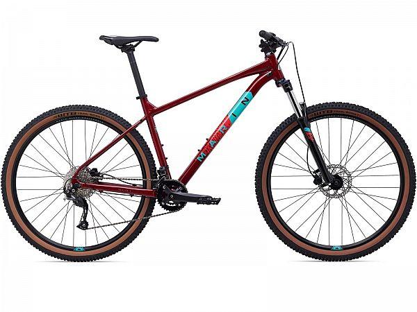 """Marin Bobcat Trail 4 27.5"""" Red - MTB - 2021"""