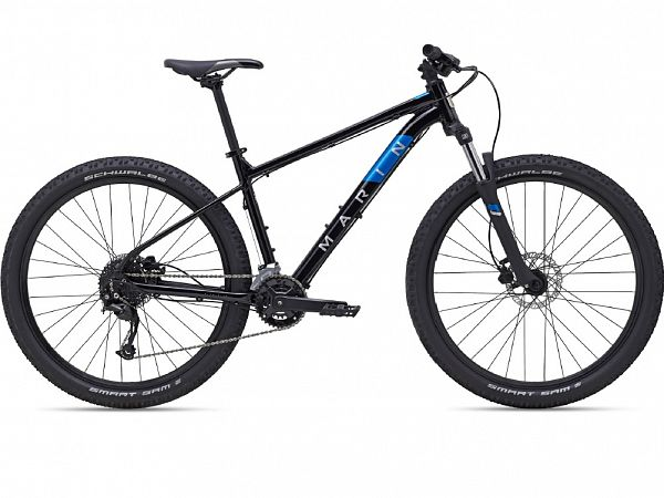 "Marin Rock Springs 2 29"" - MTB - 2021"