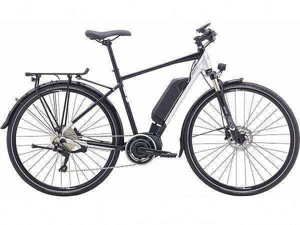 Marin San Rafael DS-E - Elcykel - 2020
