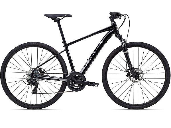 Marin San Rafael DS1 - Herrecykel - 2021