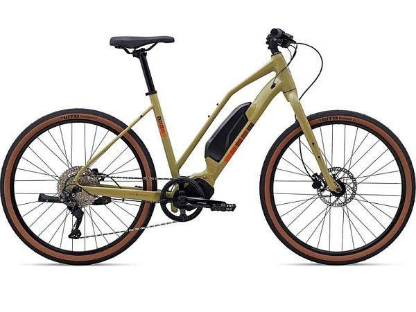 Marin Sausalito E1 ST - Elcykel - 2021