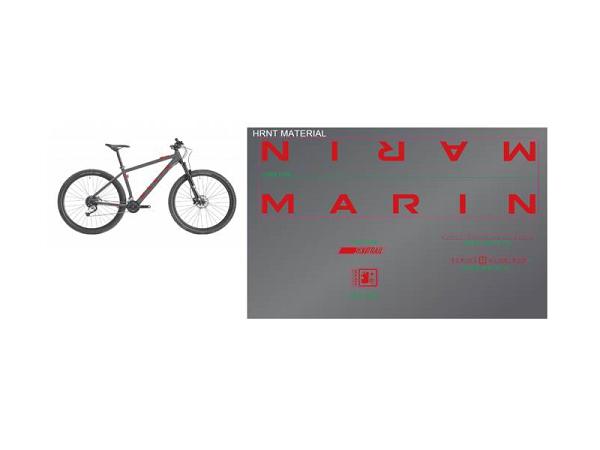 "Marin SkyTrail 27.5"" - MTB - 2022"
