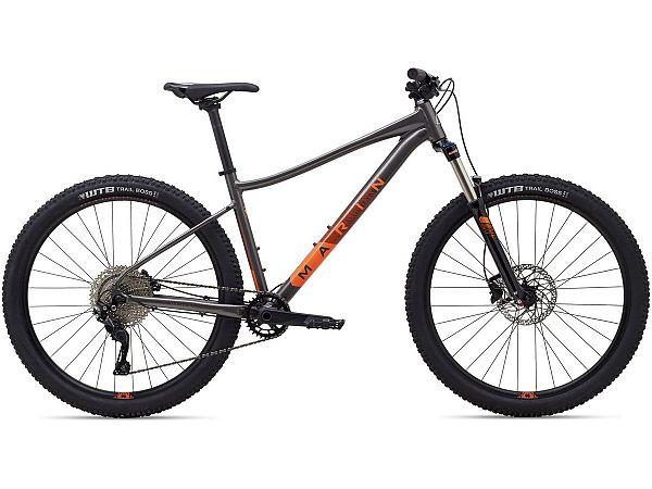 """Marin Wildcat Trail 5 27.5"""" - Dame MTB - 2021"""