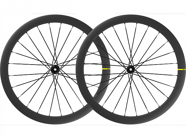 Mavic Cosmic SLR 45 Disc Carbon Hjulsæt