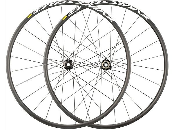 "Mavic Crossmax 29"" 10/11/12-Speed Hjulsæt"