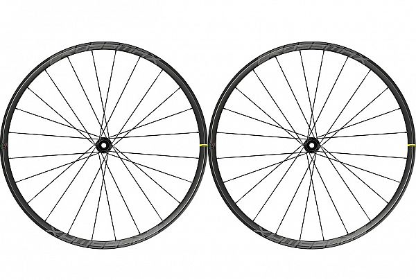 Mavic Crossmax Carbon XL XD Hjulsæt