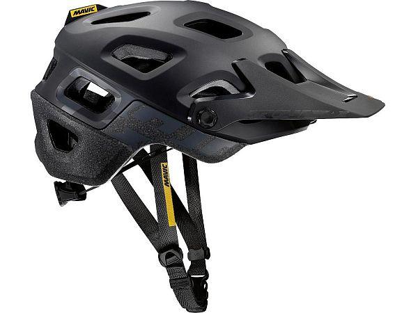 Mavic Crossmax Pro Cykelhjelm, Black